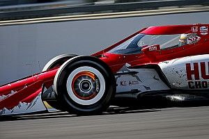 Ericsson targets stronger qualifying and oval breakthrough in IndyCar