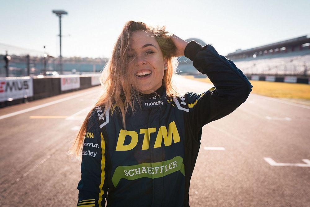 Floersch verlaat single-seaters en debuteert met Audi in DTM