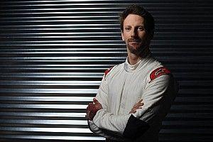 Hivatalos: Grosjean a Mercedesszel tesztel Franciaországban! (kép)