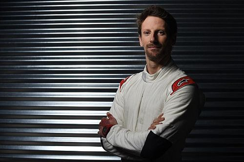"""Grosjean bánja az elszalasztott lehetőségeket, de a Haas már """"nem volt valódi öröm"""""""