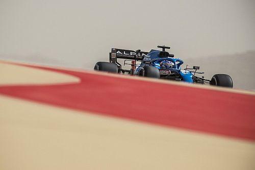 Fotogallery F1: la seconda giornata dei test in Bahrain