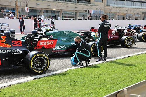 Хэмилтон назвал новую машину Red Bull «совсем другим зверем»