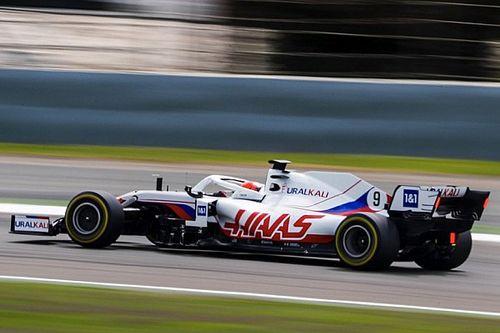 Ferrari, Haas ve Aston Martin, Bahreyn'de piste çıktı!