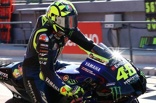"Capirossi: ""Rossi jobban teljesít majd a Petronasnál"""