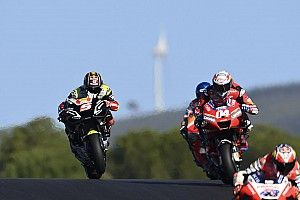 Fotogallery MotoGP: il venerdì di libere a Portimao