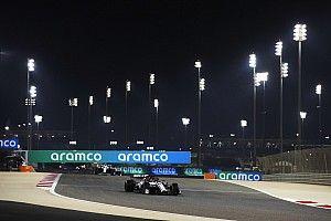 Sistem Pencahayaan Baru, Lomba F1 Malam Bisa Lebih Banyak