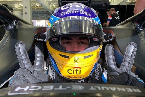 Villeneuve szerint Alonso már nem lesz Indy500-győztes