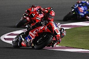 """Ducati: """"Kimsenin güvenmediği Zarco, 'düşündüğümüz kadar' iyi olduğunu kanıtladı"""""""