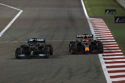 Marko: Verstappen and Hamilton in the league of their own