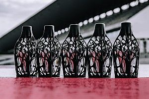 F1 lancia Fragrances Engineered Collection
