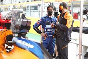 """Ricciardo: """"Zag mezelf niet nog jaren bij Red Bull rijden"""""""