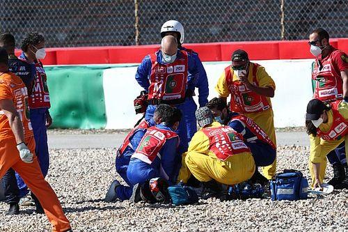 Возвращение Мартина в MotoGP оказалось под вопросом из-за операции