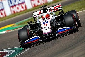 """Mazepin vindt Formule 1-debuut tot dusver """"verrassend intens"""""""