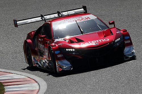 Baguette unsure how Honda can beat Toyota at Okayama