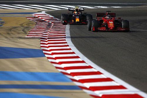 """F1: Ferrari espera """"três a quatro classificações"""" para estimar melhora do carro"""