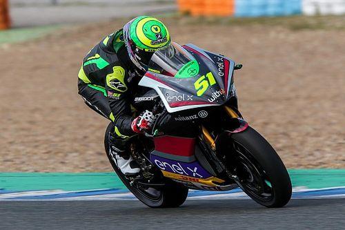 MotoE: Granado si impone su Casadei e Zaccone a Le Mans