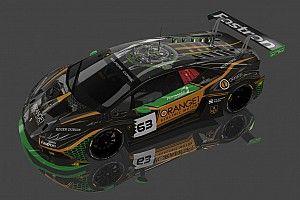 IGTC: Lamborghini ci riprova con Orange1 FFF Racing