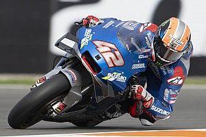 Kepala Kru Mir Ingin Rins Raih Titel Juara MotoGP