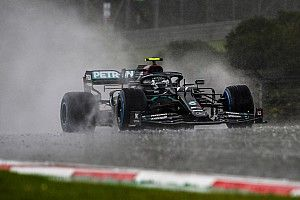 Mercedes нашла причину низкого темпа в квалификации Гран При Турции
