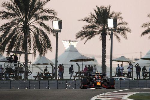 Cómo ver en televisión el GP de Abu Dhabi de F1 en Latinoamérica
