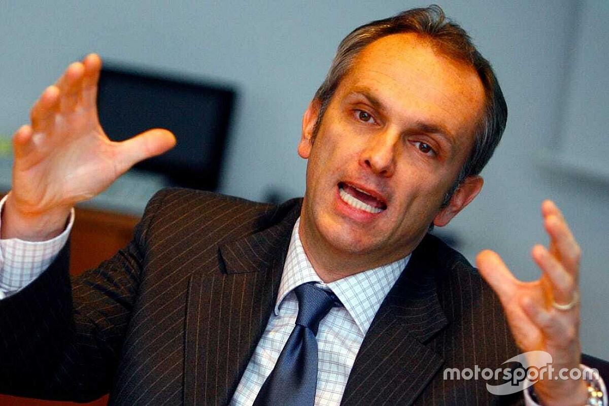 Ferrari'nin yeni CEO'su Luca Maestri olabilir
