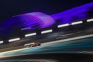Así fue la última carrera de la Fórmula 1 2020, en Abu Dhabi