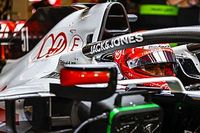 Fittipaldi zmiennikiem Grosjeana