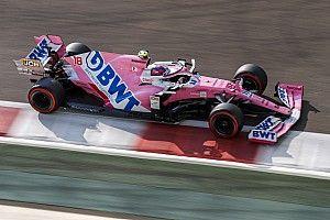 F1: Aston Martin pode substituir 'patrocinador rosa' da Racing Point em 2021