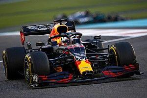 Course - Verstappen survole l'épilogue de la saison 2020