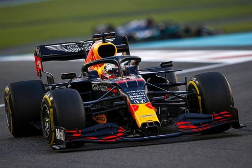 How Red Bull fell short of challenging for the 2020 F1 title
