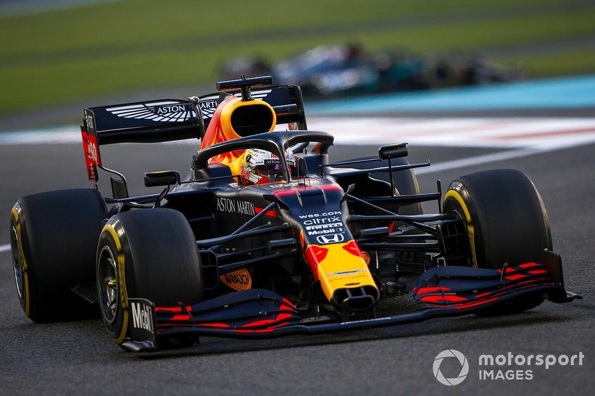 Doornbos: Red Bull staat op papier voor beste seizoensstart ooit - Motorsport.com Nederlands