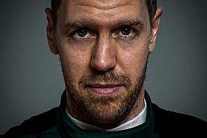 Vettel Bisa Bawa Aston Martin Jadi Tim Pemenang