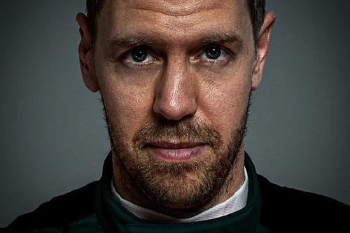 F1: Entenda por que Vettel ainda não conseguiu testar carro da Aston Martin