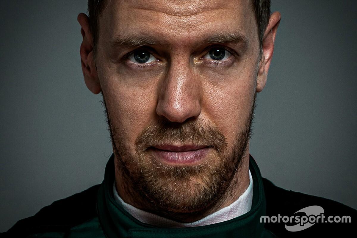 Peran Mercedes di Balik Kepindahan Vettel ke Aston Martin