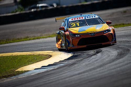 TABELA: Confira a classificação da Stock Car após a etapa de sábado em Goiânia