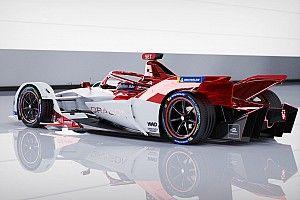 Radical cambio de colores de Dragon/Penske para la Fórmula E 2021