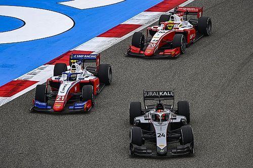 Update Klasemen F2 Bahrain: Gap Mengecil, Schumacher Tunda Pesta Gelar