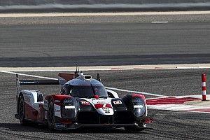 EL2 - Toyota hausse le rythme à Bahreïn