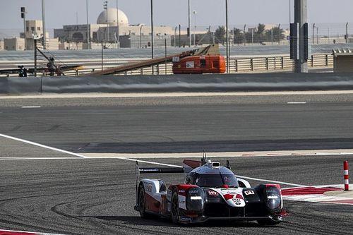 Bahreyn WEC: İkinci antrenmanda Lopez 1 sn farkla lider