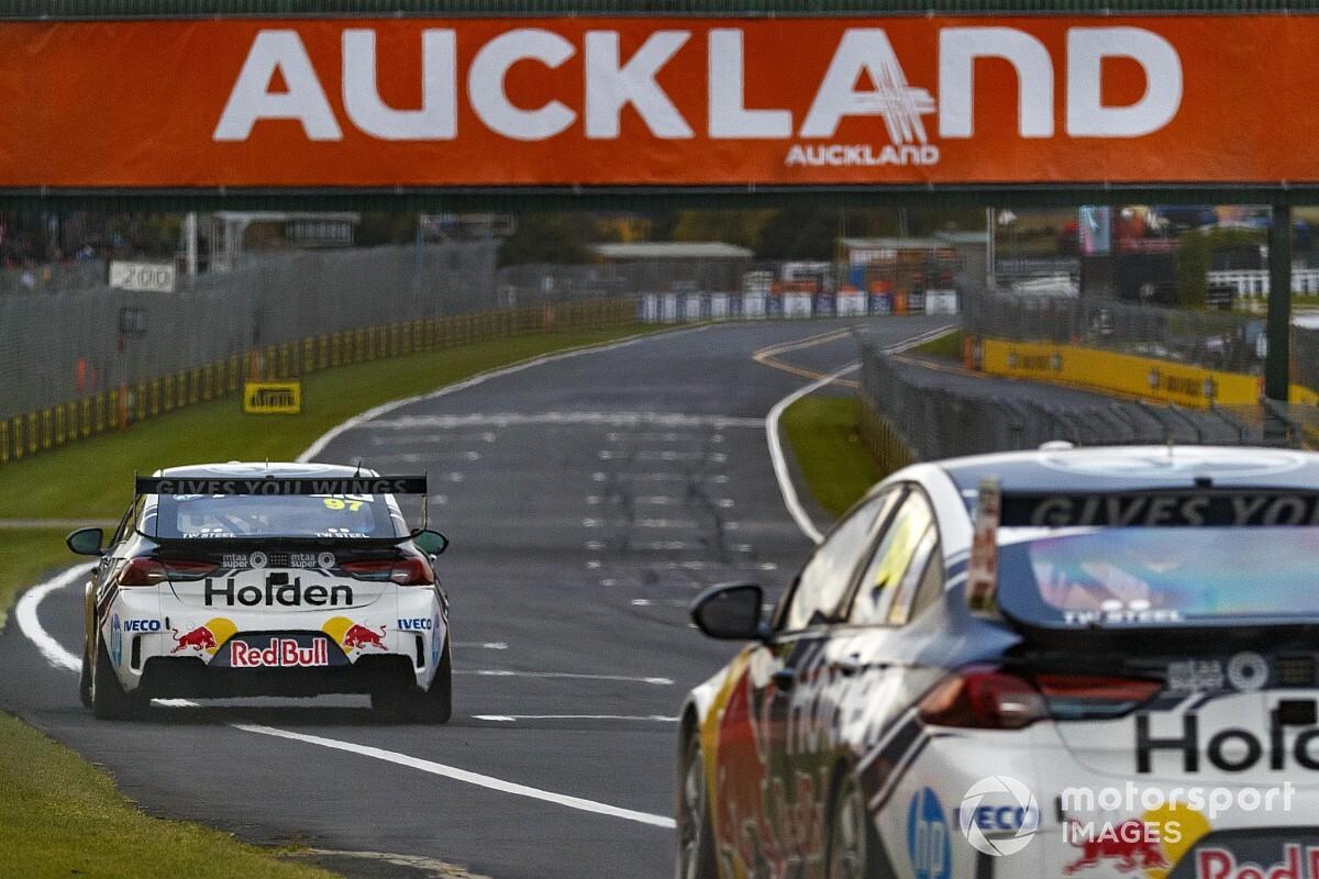 Pukekohe confirmed as New Zealand Supercars host thumbnail