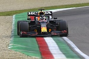 Honda to keep up engine development work for Red Bull