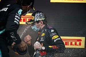 Ugyanannyi esélye van Hamiltonnak és Verstappennek a Portugál Nagydíjon a fogadóirodák szerint