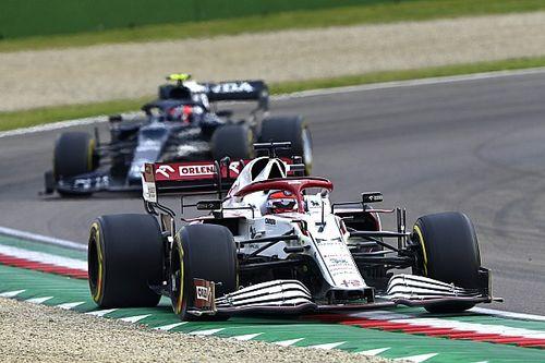 Räikkönen visszakapja imolai pontjait? Az Alfa új bizonyítékkal állt elő