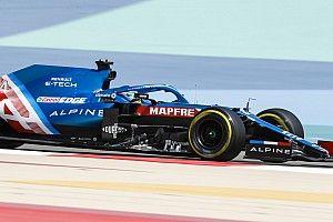 Así te contamos la última sesión de test de F1 2021