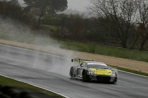 GT Italiano: Audi raddoppia con due R8 GT3 Pro nel 2021