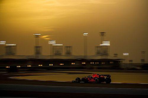 Sergio Perez Ingin Gali Potensi RB16B Lebih Dalam