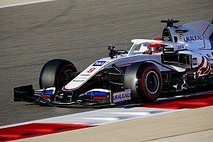 """Marquer un ou deux points serait """"fantastique"""" pour Haas"""
