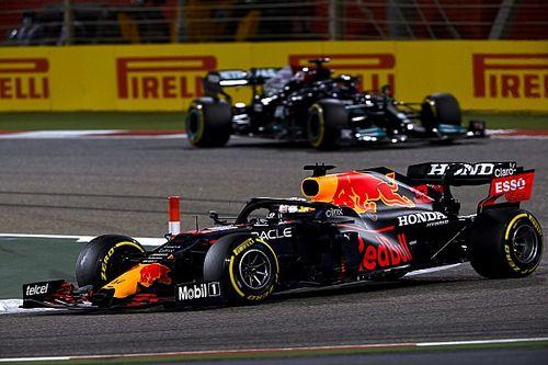 """Marko : Verstappen et Hamilton """"sur une autre planète"""""""