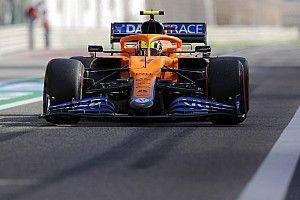 McLaren wants return to extra F1 testing in 2022