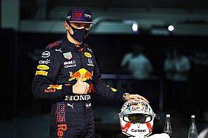 """Verstappen: """"Bu pole pozisyonunda Honda'nın etkisi büyük"""""""